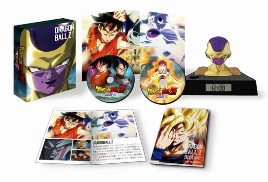 ドラゴンボール復活のF DVD