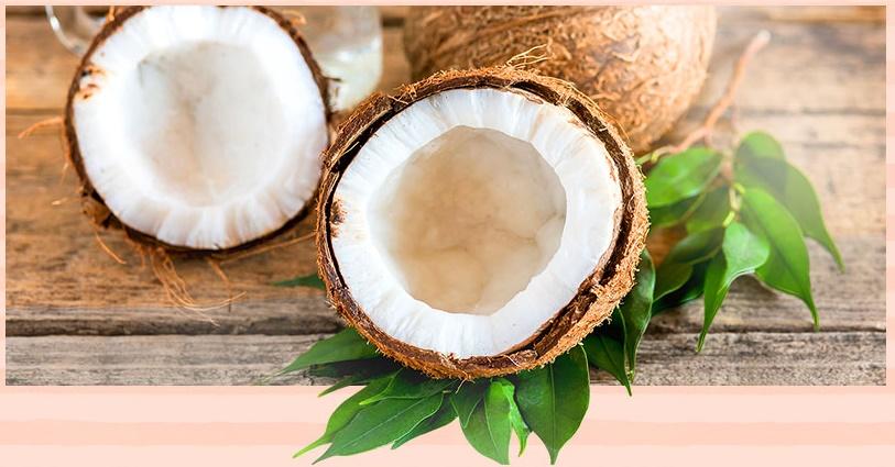 ビューティボタニカルのココナッツオイル