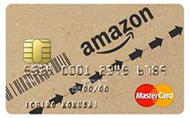 アマゾンカード