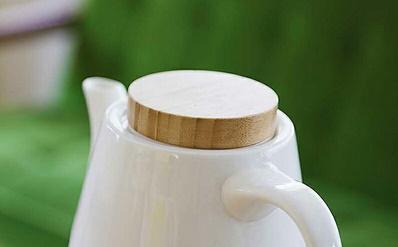 オンリリの陶器電気ケトルの特徴