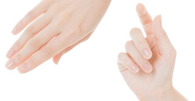 3歳の娘の爪を噛む癖を治す!胡粉ネイルで対策!